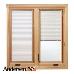 E-SERIES CASEMENT WINDOW
