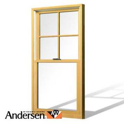 TILT-WASH DOUBLE-HUNG INSERT WINDOW