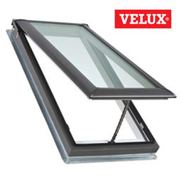 MANUAL VENTING SKYLIGHT (VS)